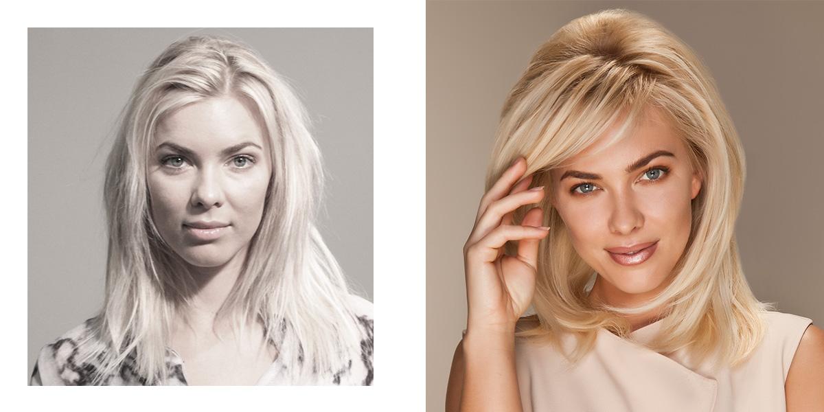 Blonde White Hair Tips Tricks Kerastraight Ltd